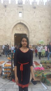 Jerusalem, Israel-Palestine
